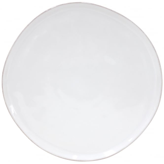 COSTA NOVA APARTE Aparte Serving Plate 33cm - White
