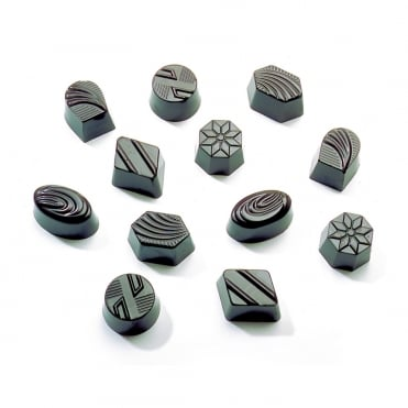Assorted Chocolate Mould (36)