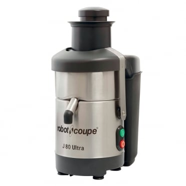 Automatic Centrifugal J80 Ultra Juicer