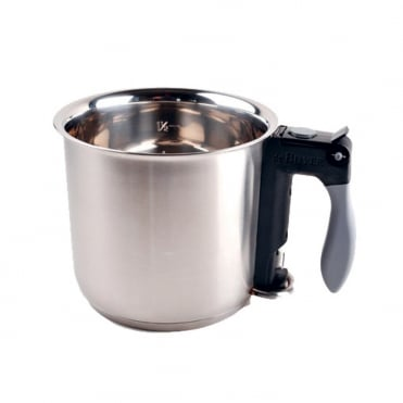 Bain-Marie Cooker With Handle 16cm
