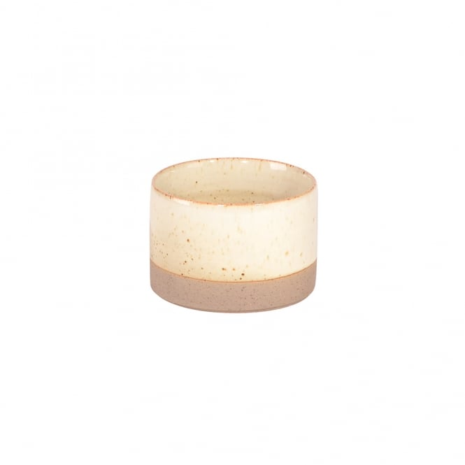 BASIC Medium Bowl 9x5cm(h)15cl-Ivory