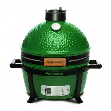 Big Green Egg - Mini Max & Carrier