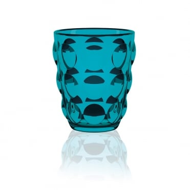 Bolle Tumbler (Glass) 34cl - Blue