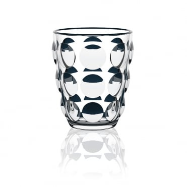 Bolle Tumbler (Glass) 34cl - Clear