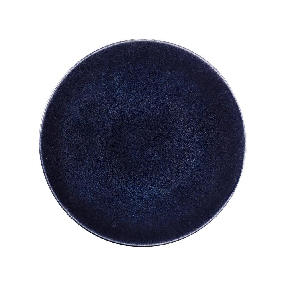Boreales Dinner Plate 25cm-Blue  sc 1 th 225 & MONTGOLFIER BOREALES Boreales Dinner Plate 25cm-Blue - Tableware ...