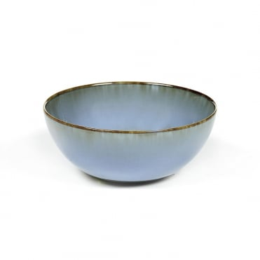 Bowl S 10.8x5cm(h) Smokey Blue