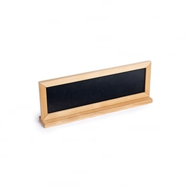 Chalkboard for Counter Top Stand