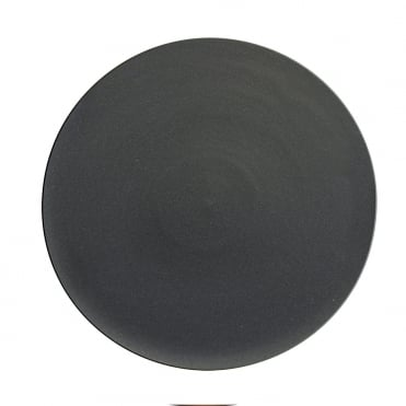 Charger Plate 29cm - Black