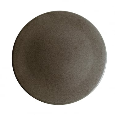 Charger Plate 29cm - Matt Anthracite