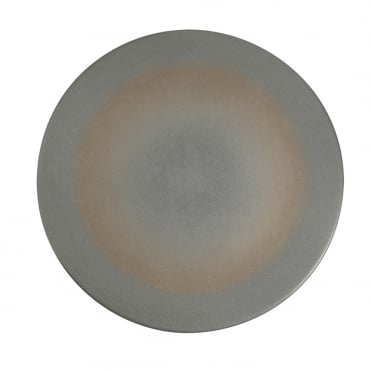 Charger Plate 29cm - Matt Grey