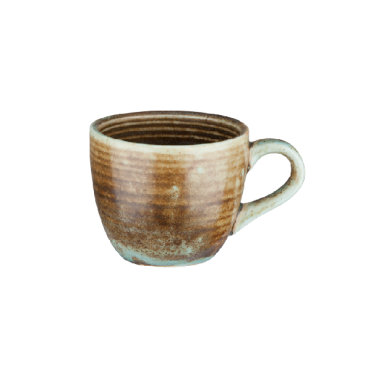 Coral Coffee Cup 80cc