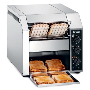 CT1 Lincat Conveyor Toaster 2.4kw