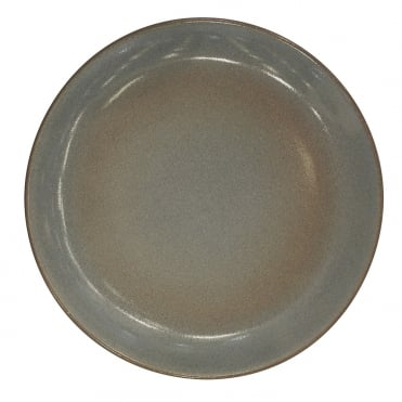 Dinner Plate 24cm - Matt Grey