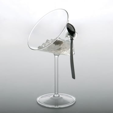 Dry Martini Without Handle 11 x 21cm(h)