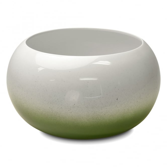 FIGGJO SPHERICAL BOW l 21cm-Skygge Green