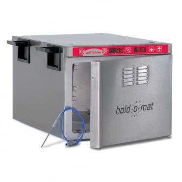 Hold-O-Mat Single Oven With Probe