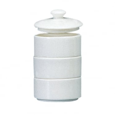 Jam Pot/Small Cup 6.8x3.3cm(h)