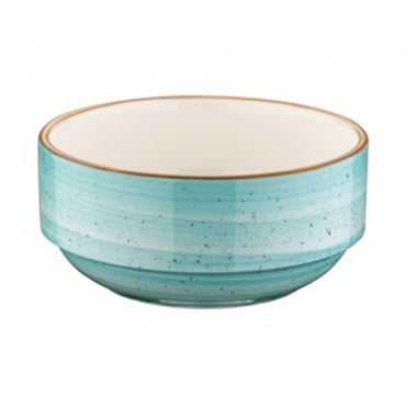 Joker Bowl 14cm Aqua Blue