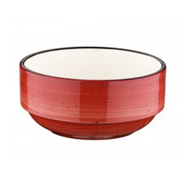 Joker Bowl 6cm (30cc) Passion Red
