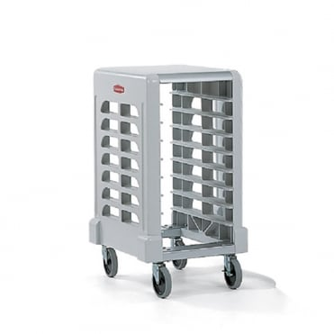 Max System Prep Cart with Cutting Board
