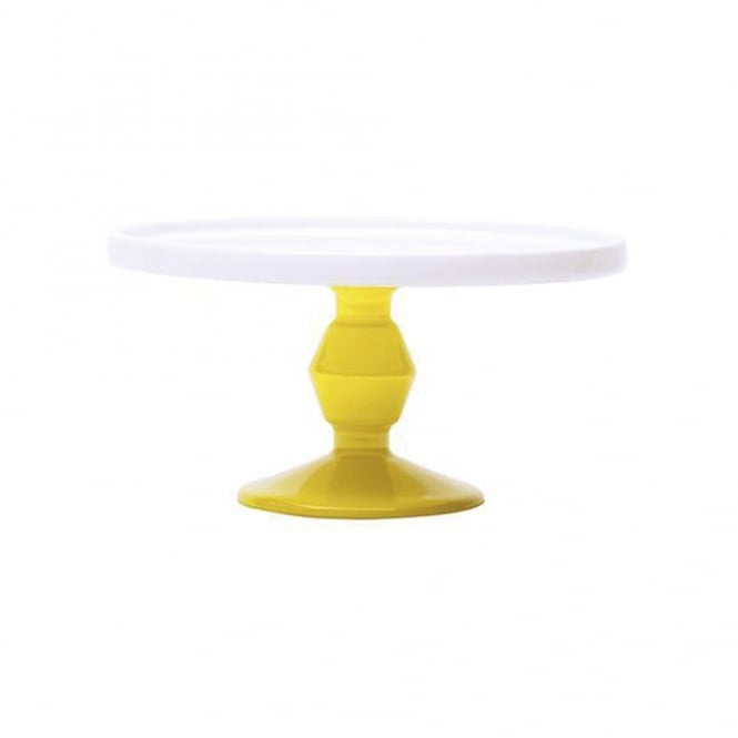 Mini Yellow Cake Stand