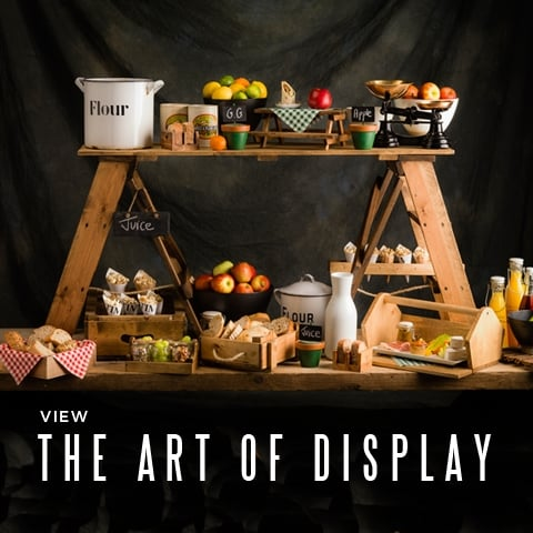 The Art of Display
