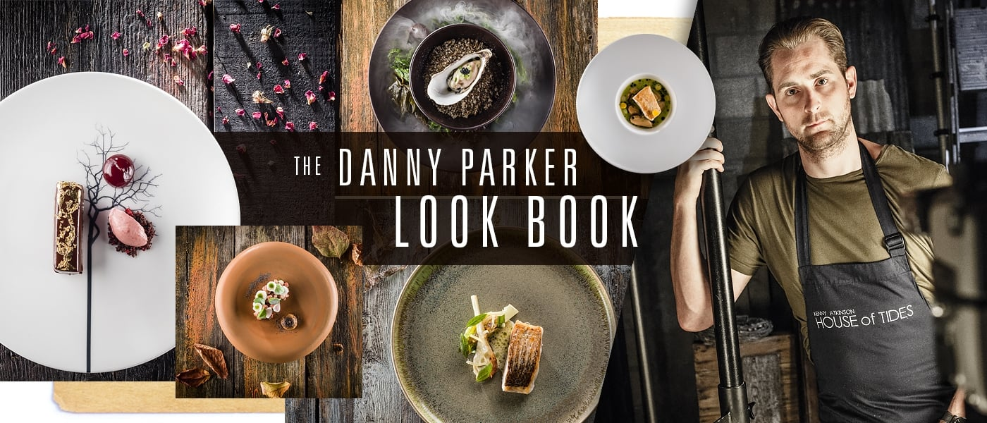 The Danny Parker Look Book