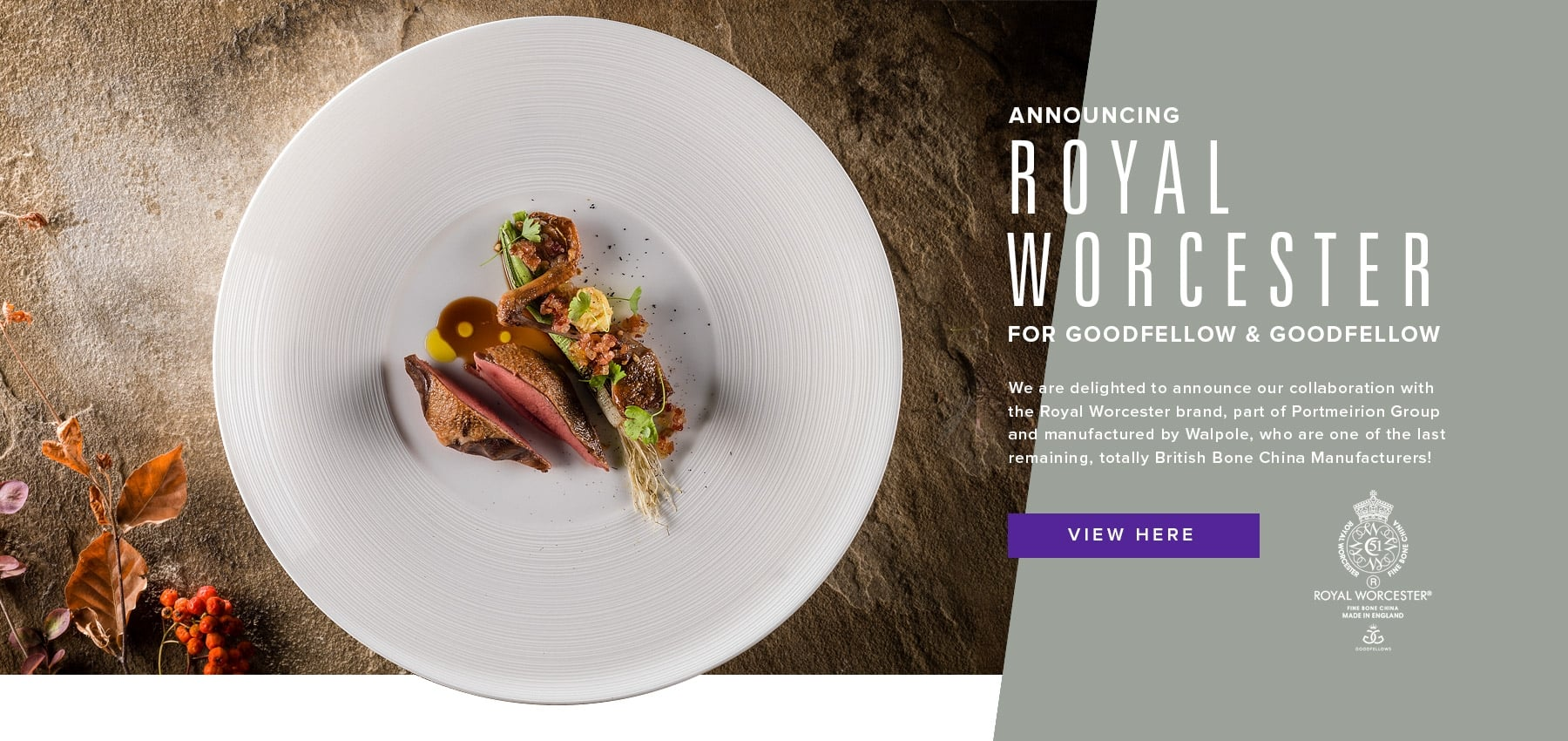 Chef royal coupons condiments