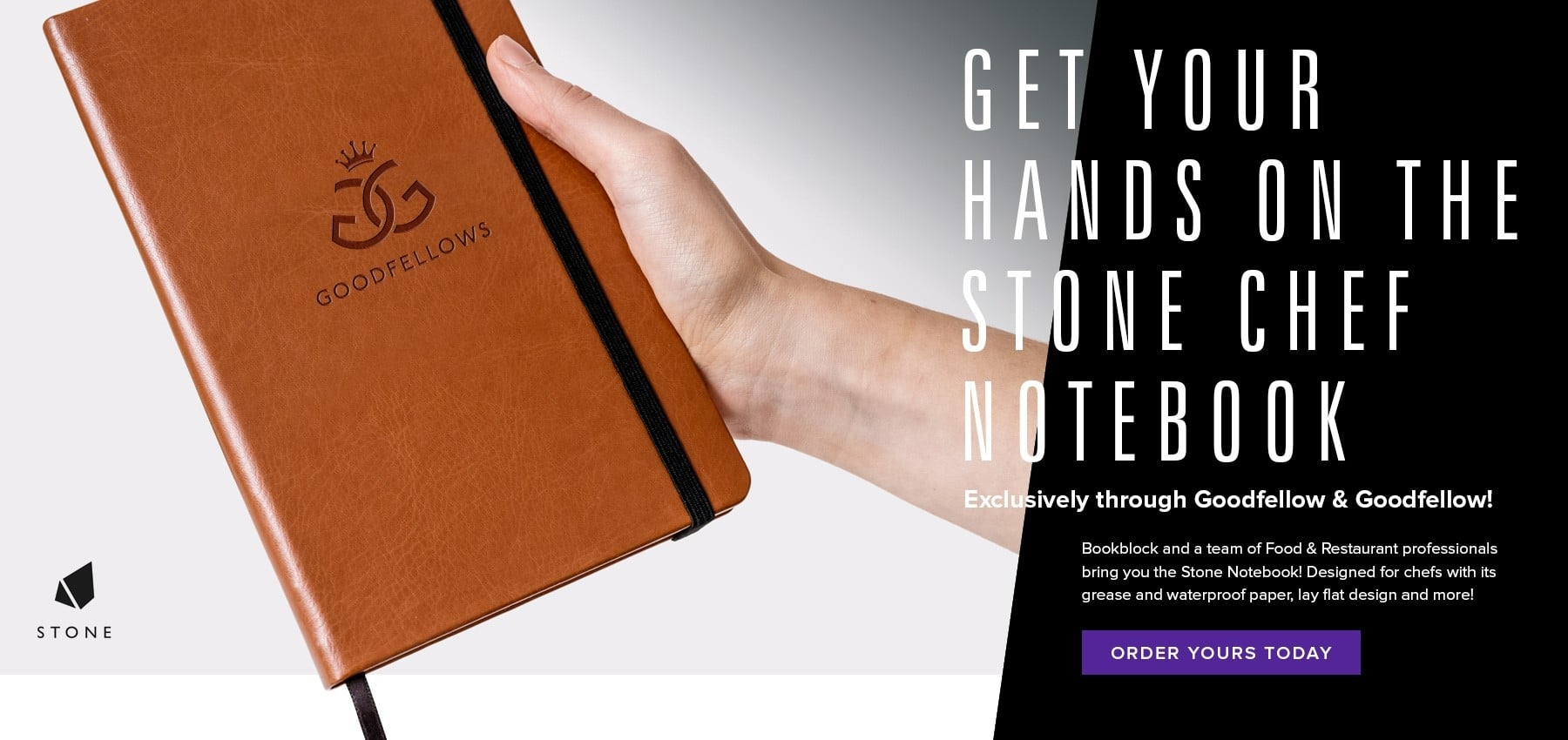 The Stone Notebook