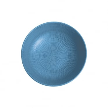 Modulo Nature Bread Plate 16cm- Blue