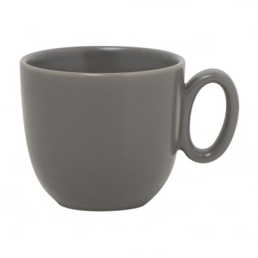 Modulo Nature Coffee Cup 11.5cl - Grey