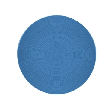 Modulo Nature Plate 28cm- Blue