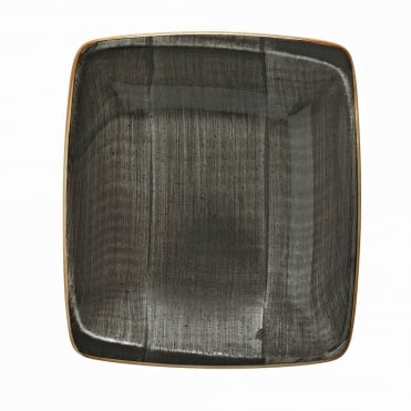 Moove Deep Plate 19x17cm - Space Grey