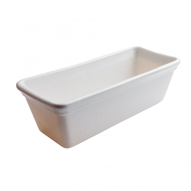 Plastic Terrine Mould 26x11x8cm