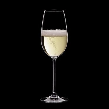 Riedel Rest. - Champagne Glass 9 1/8oz