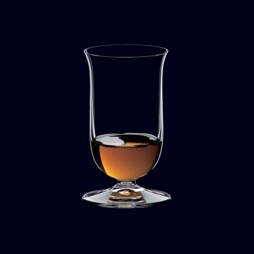 Riedel Rest. - Malt Whisky Glass 7oz