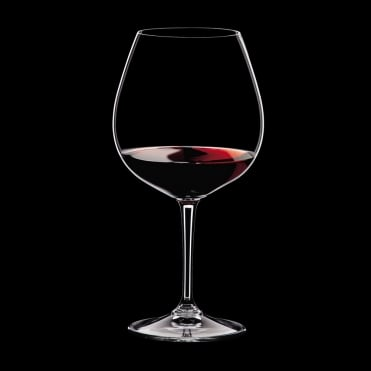 Riedel Rest. - Pinot Noir Glass 24 3/4oz