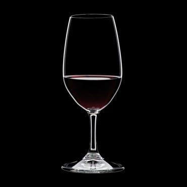 Riedel Rest.- Port Glass 9 3/8oz