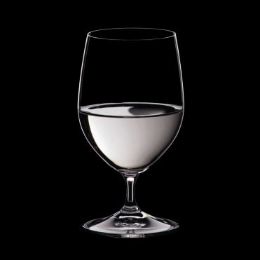 Riedel Rest. - Water Glass 12 3/8oz