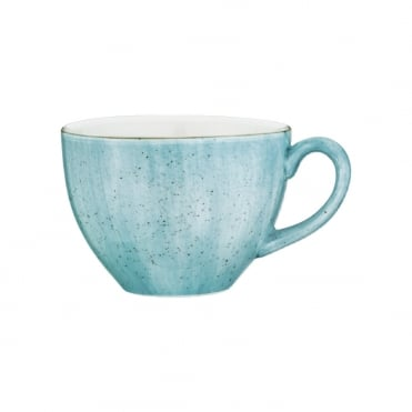 Rita Tea Cup 230 cc - Aqua Blue