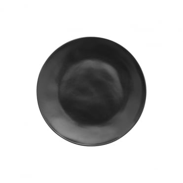 Riviera Charger Plate 31cm- Black