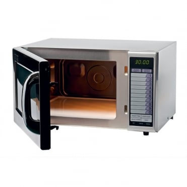 Sharp R21AT Microwave 1000w