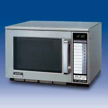 Sharp R22AT Microwave 1500w