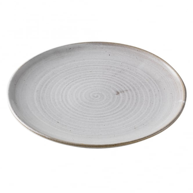 EXOTIC Small Dinner Plate 20x2cm - Thin White