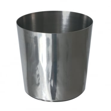 Stainless Steel Serving Cup 8.8 cm 9cm