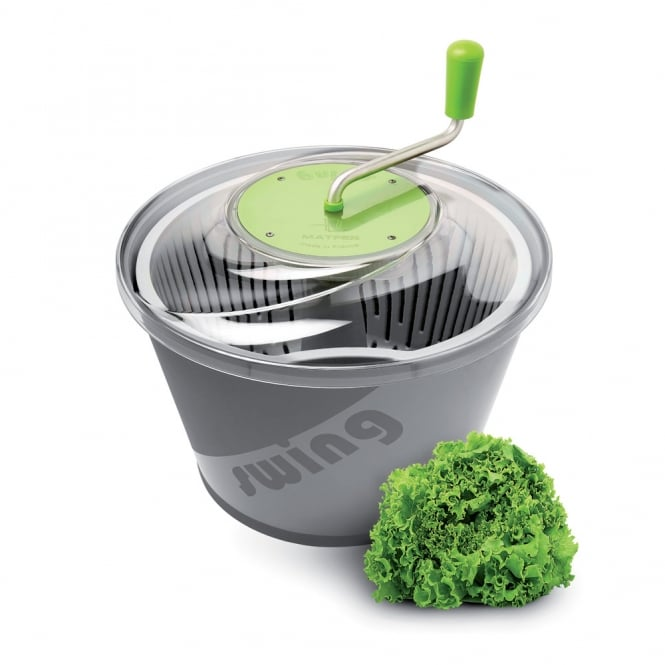 Swing Salad Spinner 10 Litre