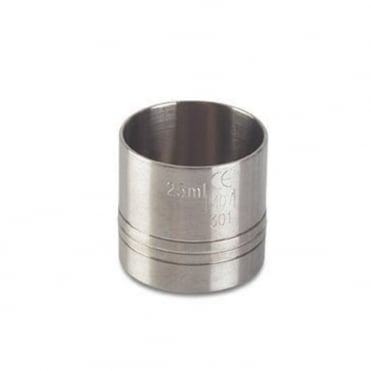 Thimble Measure 25ml