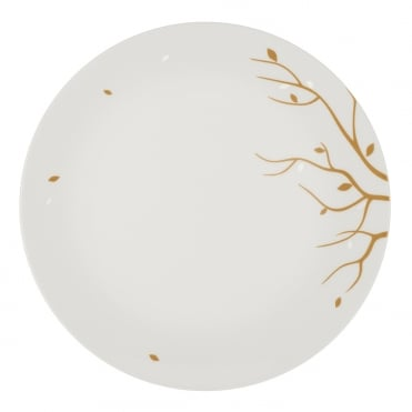 Tranquillity Coupe Plate 24cm