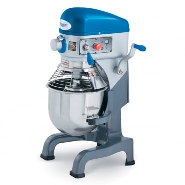 Vollrath Bench-Mounted Mixer 20L