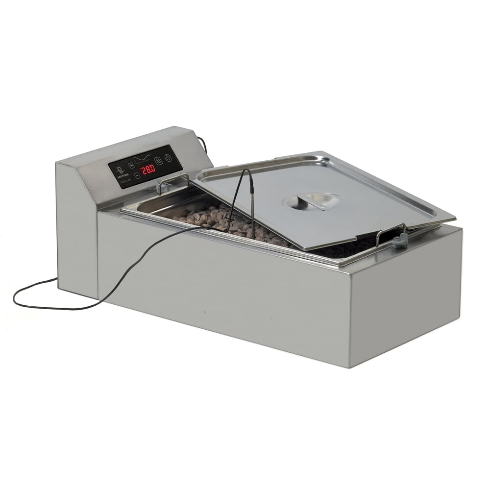 Water Heated Chocolate Tempering Machine